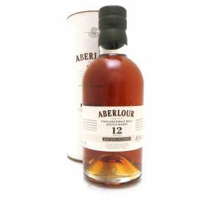 Aberlour - 12 Y Scotch Single Malt Whisky