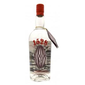 1528 - Cocoa Gin