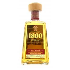 1800 Tequila Reserva - Reposado
