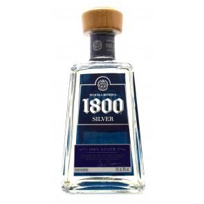 1800 Tequila Reserva - Silver