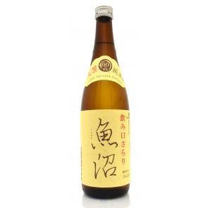Shirataki - Classic Brown Junmai Sake