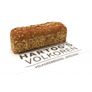 Hartog's Volkoren Brood 6-Granen