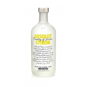 Absolut - Citron Vodka