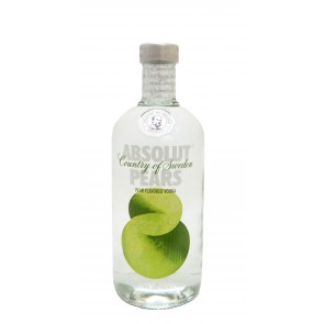 Absolut - Pears Vodka