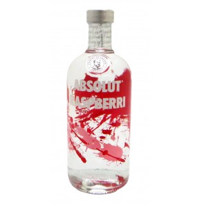 Absolut - Raspberri Vodka