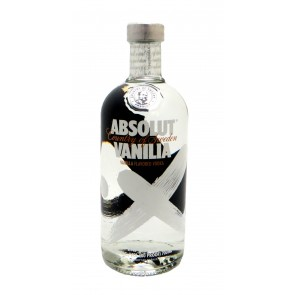 Absolut - Vanilia Vodka