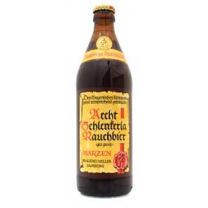 Aecht Schlenferla Rauchbier - Marzen 5.1%