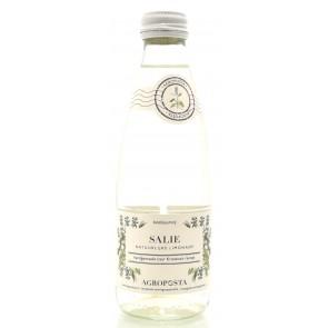 Agropošta - Natuurlijke Salie limonade