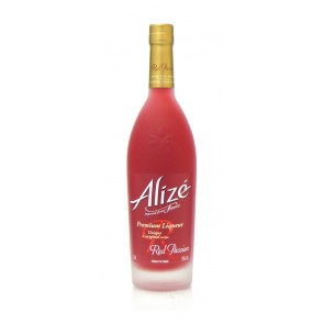 Alizé - Red Passion