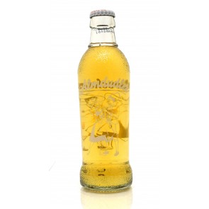 Almdudler Limonade Traditionell