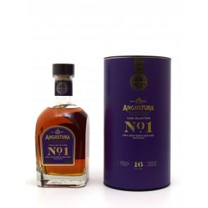Angostura - Cask Collection No 1 Rum 16Y