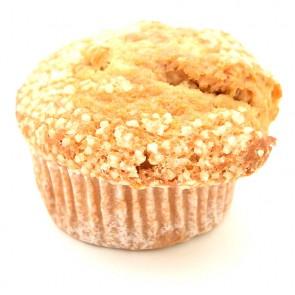 American Muffin Appel Kaneel