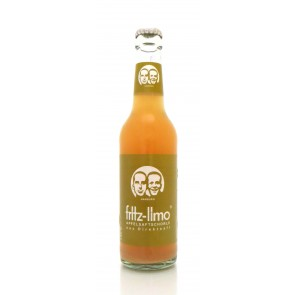Fritz-Spritz - Apfelsaft Schorle