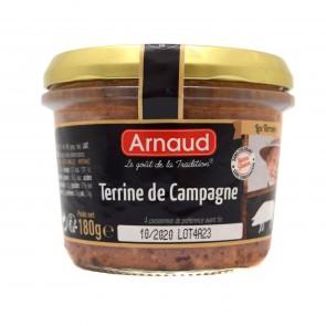 Arnaud - Terrine de Campagne