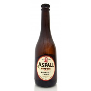 Aspall - Suffolk Draught Cyder 330ml