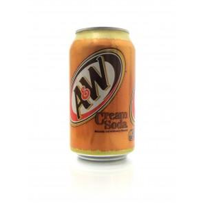 A&W - Cream Soda