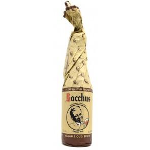 Bacchus - Vlaams Oud Bruin Bier 375ml 4.5%