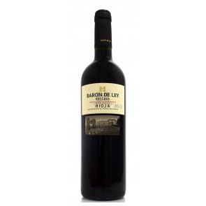 Baron de Ley -  Rioja Reserva