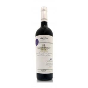 Baron de Ley - Rioja Varietal Graciano