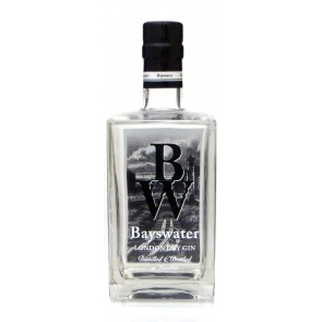Bayswater - London Dry Gin