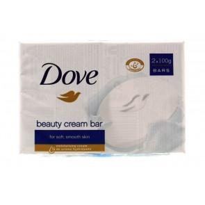 Dove - Beauty Cream Soap 2st