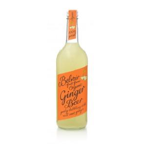 Belvoir Pressés - Organic Ginger Beer