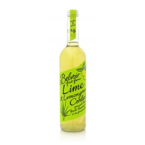 Belvoir - Lime Lemongrass Cordial