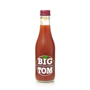 Big Tom - Spiced Tomato Juice 250ml