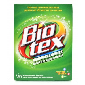 Biotex - Handwasmiddel