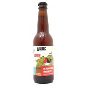 Bird Brewery - De Rumoerige Roodborst American Amber Ale 5,8%