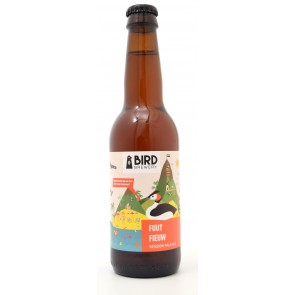 Bird Brewery - Fuut Fieuw Session Pale Ale