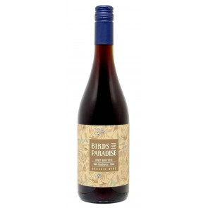 Birds Of Paradise Pinot Noir