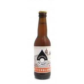 Brouwerij De Prael - Bitterblond
