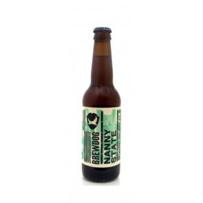 BrewDog - Nanny State Alcohol Free Hoppy Ale