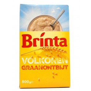 Brinta - Volkoren Graanontbijt