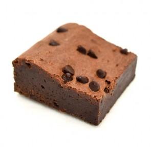 Brownie met Chocolade