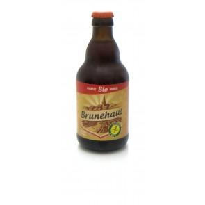 Brunehaut - Amber Bier Glutenvrij 6.5%