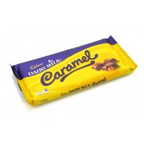 Cadbury Dairy Milk - Caramel