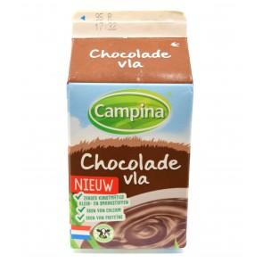 Campina - Chocolade Vla 500ml