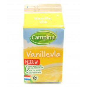 Campina - Vanille Vla 500ml