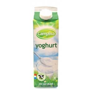 Campina - Yoghurt Lt