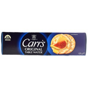 Carr's - Original Table Water Crackers