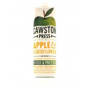 Cawston Press - Apple & Elderflower