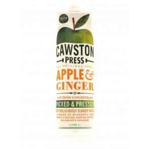 Cawston Press - Apple Ginger