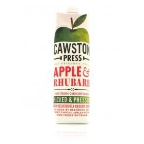 Cawston Press - Apple Rhubarb
