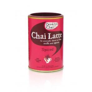 Chai Latte - Spiced