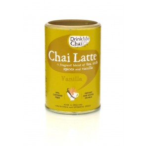 Chai Latte - Vanilla