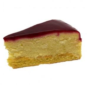 Dikke Lepel Cheesecake Taartpunt