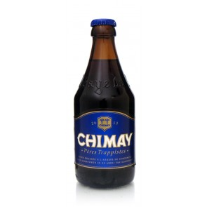 Chimay - Trappist Blauw