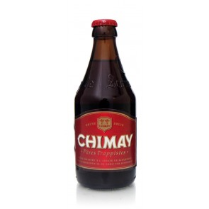 Chimay - Trappist Rood